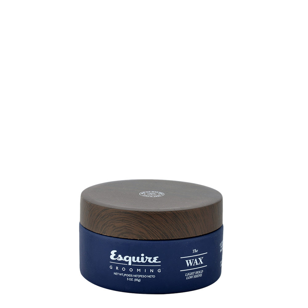 Esquire The Wax 85gr - light hold low shine