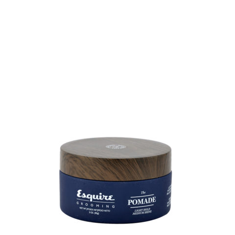Esquire The Pomade 85gr - light hold medium shine
