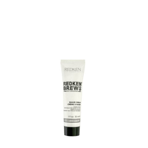 Redken Brews Man Shave cream 30ml