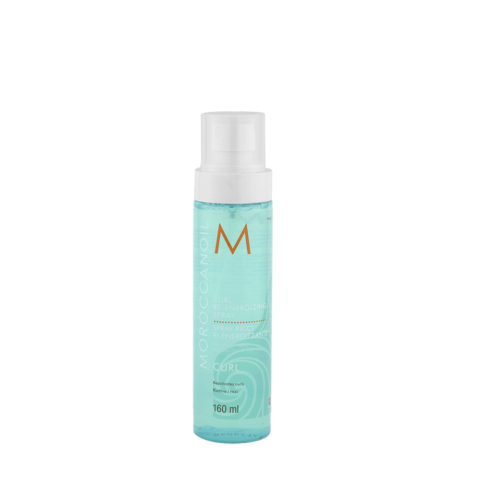 Moroccanoil Curl Re-energizing spray 160ml - curly hair