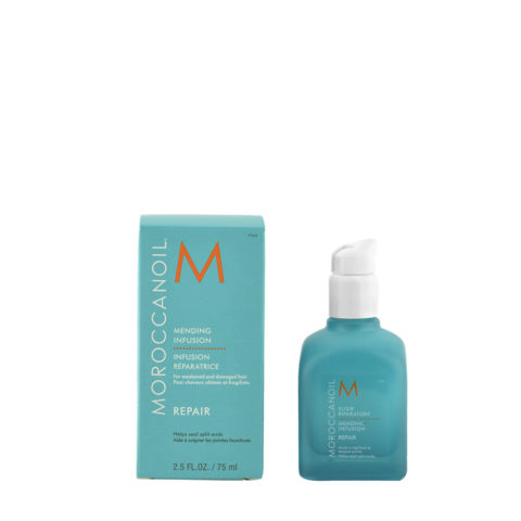 Moroccanoil Repair Mending infusion 75ml - split ends mender