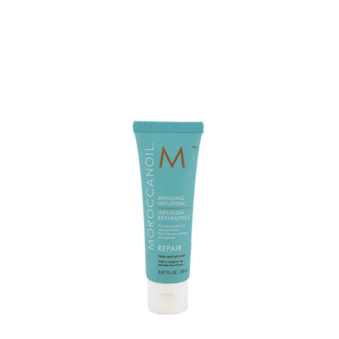 Moroccanoil Repair Mending infusion 20ml - split ends mender