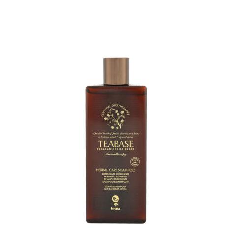Tecna Teabase aromatherapy Herbal care shampoo 250ml