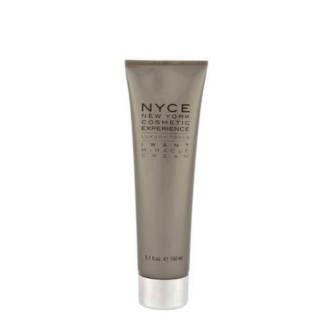 Nyce Styling system Luxury tools I want Miracle cream 150ml - modeling cream