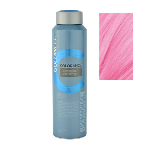 Pastel Rose Goldwell Colorance can 120ml