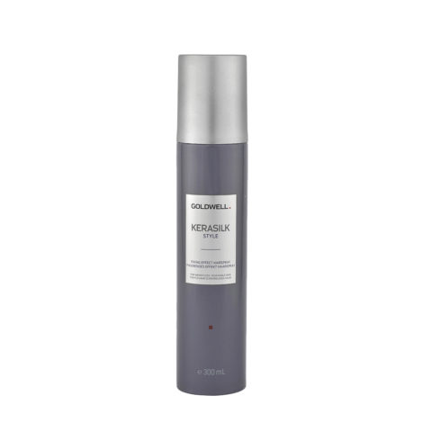Goldwell Kerasilk Style Fixing Effect Hairspray 300ml- hairspray