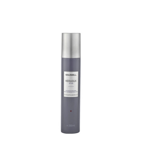 Goldwell Kerasilk Style Texturizing Finish Spray 200ml - texturizing spray
