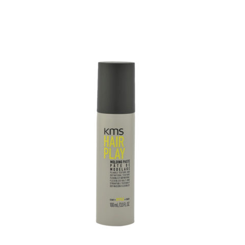 KMS Hair Play Molding Paste 100ml