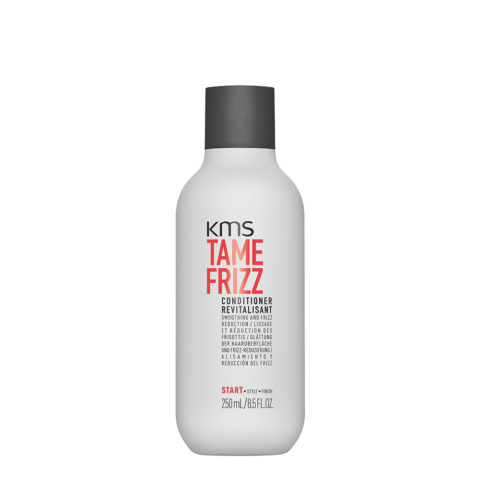 KMS Tame Frizz Conditioner 250ml - anti-frizz conditioner