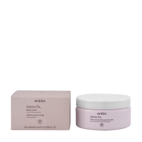 Aveda Bodycare Stress-fix body creme 200ml