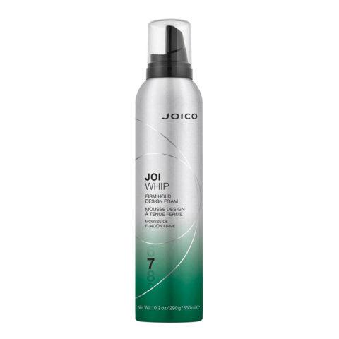 Joico Style & finish JoiWhip 300ml - hydrating mousse