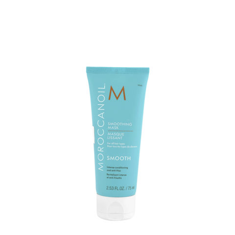 Moroccanoil Smoothing Mask 75ml