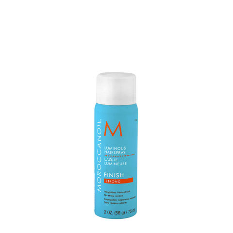 Moroccanoil Luminous Hairspray Finish Strong 75ml