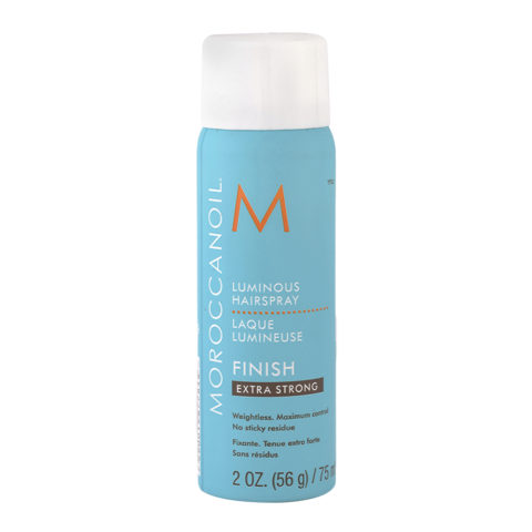 Moroccanoil Luminous Hairspray Finish Extra Strong 75ml