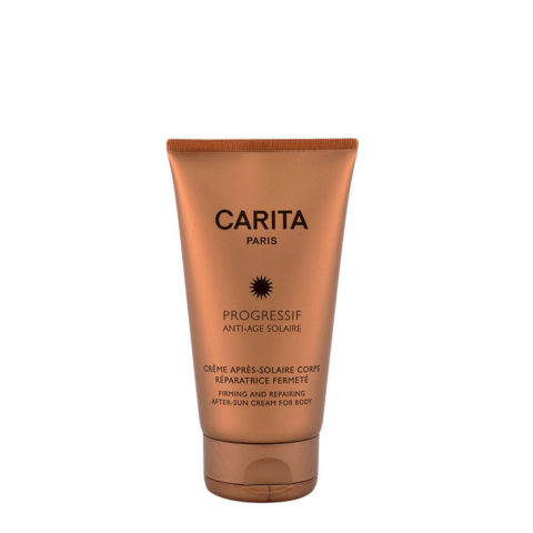 Carita Skincare Firming and Repairing Aftern-Sun Cream for Body 150ml