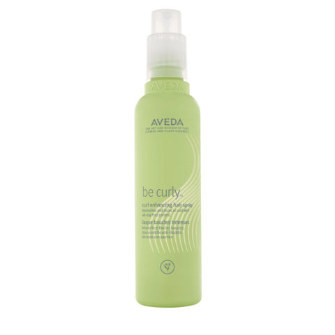 Aveda Be curly Curl enhancing hair spray 200ml