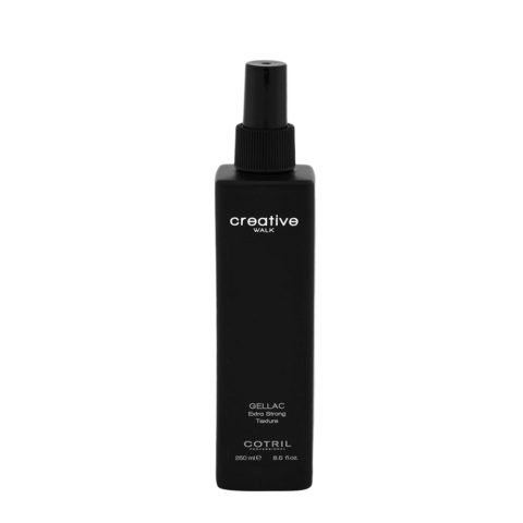 Cotril Creative Walk Styling Gellac Extra strong texture 250ml