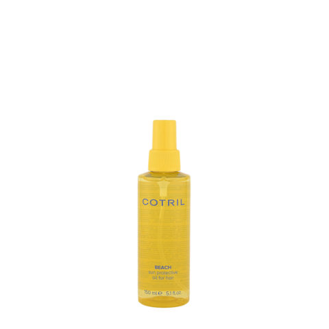 Cotril Creative Walk Beach Protective Oil 150ml - sunscreen hair oil