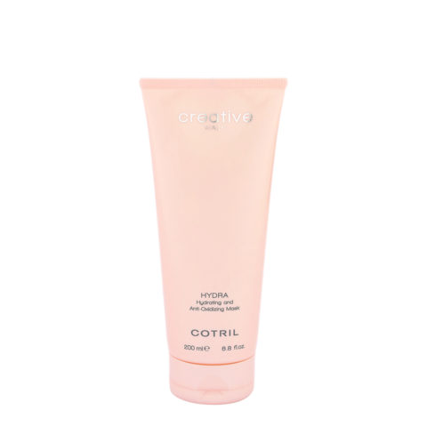 Cotril Creative Walk Hydra Hydrating and Anti-Oxidizing Mask 200ml - antioxidant moisturizing mask