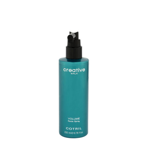 Cotril Creative Walk Volume Roots Spray 250ml - volumizing spray roots