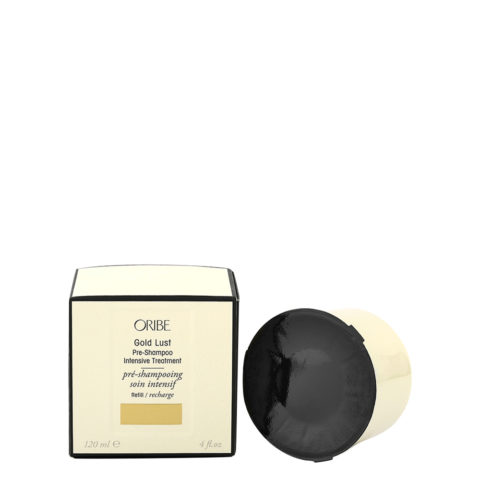 Oribe Gold Lust Pre-Shampoo Intensive Treatment Refill 120ml - recharge