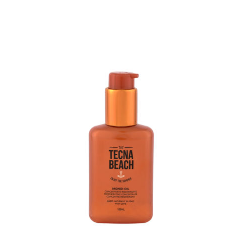 Tecna Beach Monoi Oil 100ml