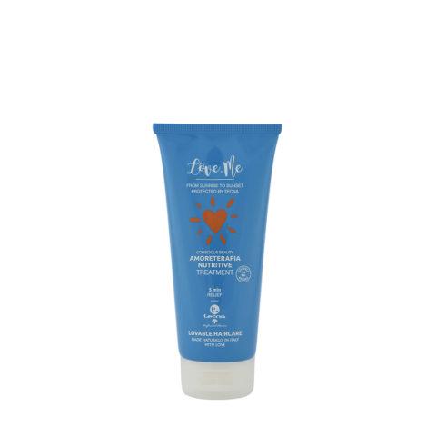 Tecna Sun Amoreterapia Nutritive Shampoo 250ml