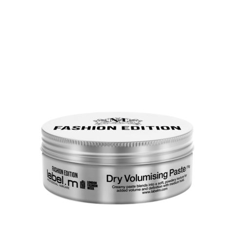 Label.M Complete Fashion Edition Dry volumising paste 75gr - wax volume