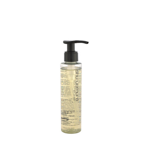 Shu Uemura Cleansing oil Shampoo Gentle Radiance 140ml Limited edition