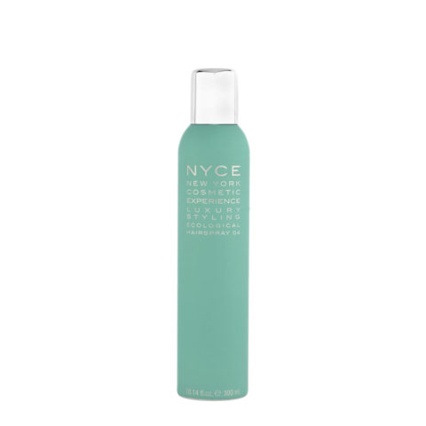 Nyce Styling Luxury tools Ecological hairspray 04 300ml