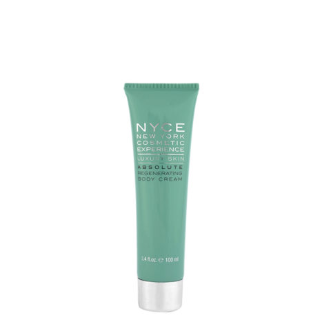 Nyce Suncare Absolute regenerating Body cream 100ml