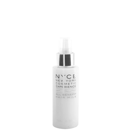 Nyce Anti pollution Woman All benefits Hair milk 100ml