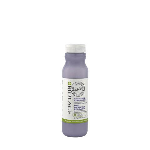 Biolage RAW Color Care Conditioner 325ml