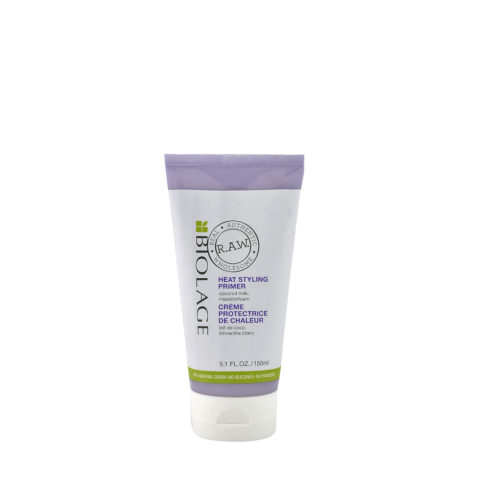 Biolage RAW Color Care Heat Styling Primer 150ml