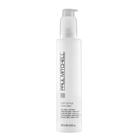 Paul Mitchell Express style Quick slip 200ml - soft texture