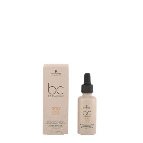 Schwarzkopf BC Bonacure Time Restore Q10 Rejuvenating Serum 30ml