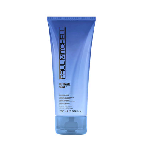 Paul Mitchell Curls Ultimate wave™ 200ml - cream for waves