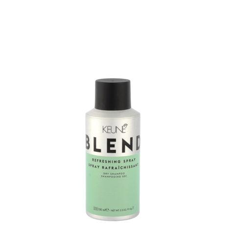 Keune Blend Refreshing Spray 150ml - Dry Shampoo