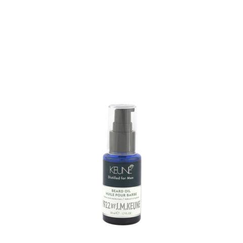 Keune 1922 Beard Oil 50ml - shaving oil