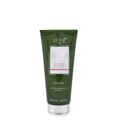 Keune So Pure Color Care Conditioner 200ml