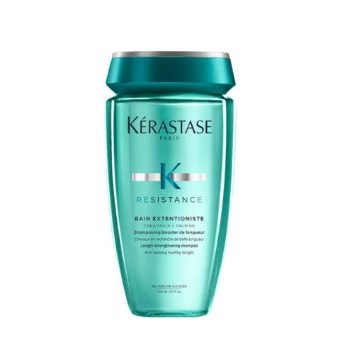 Kerastase Resistence Bain Extensioniste 250ml - Lenght strenghtening shampoo