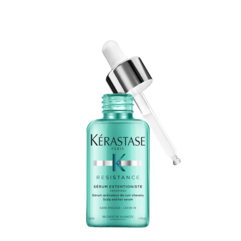 Kerastase Résistance Serum Extentioniste 50ml - scalp and hair serum
