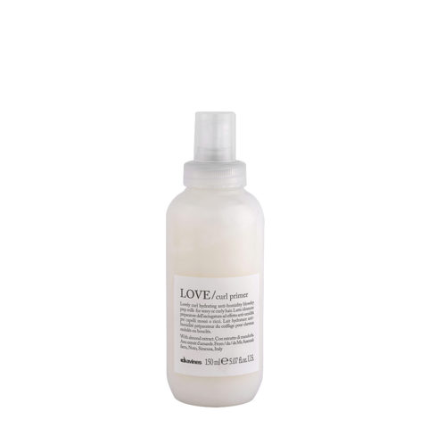 Davines Essential haircare Love curl primer 150ml - hydrating milk