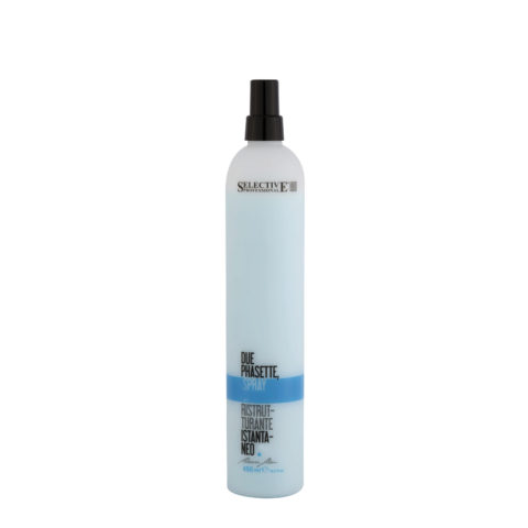 Selective Artistic flair Due Phasette Spray 450ml - immediate conditioner