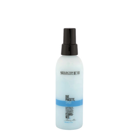 Selective Artistic flair Due Phasette Spray 150ml - immediate conditioner