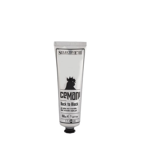 Selective Cemani Back to black 150ml - back reversible gel