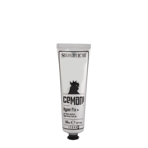 Selective Cemani Hyper fix  150ml - hyperstrong fluid gel