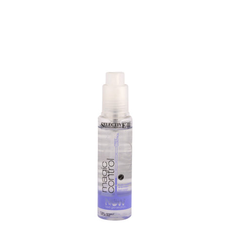Selective Now Finish Magic Control 100ml - frizz control shiner fluid