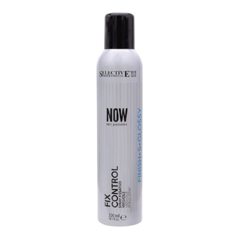 Selective Now Finish Fix control 300ml - versatile fixing spray