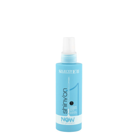 Selective Now Finish Shiny' on 150ml - protective gloss spray